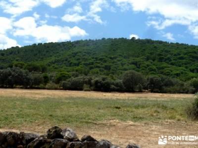Paseo y Baño por el Valle y Río Tiétar;equipamiento trekking madrid montaña